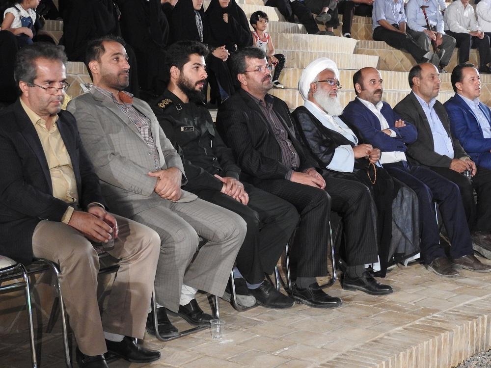 گزارش تصویری جشن بزرگ غدیر شاهدیه